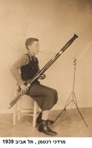 תל אביב 1939